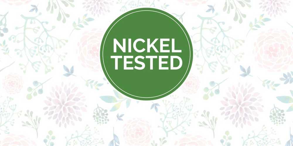 Nickel tested evolution 12 M…un nuovo modo di concepire il nickel tested di Laboratoires BeWell